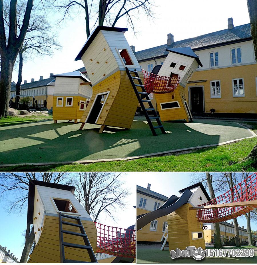 763_Non-standard amusement + personalized playground + amusement equipment + rides + outdoor children's play facilities -1_02